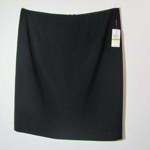 Josephine Studio Solid Pencil Skirt